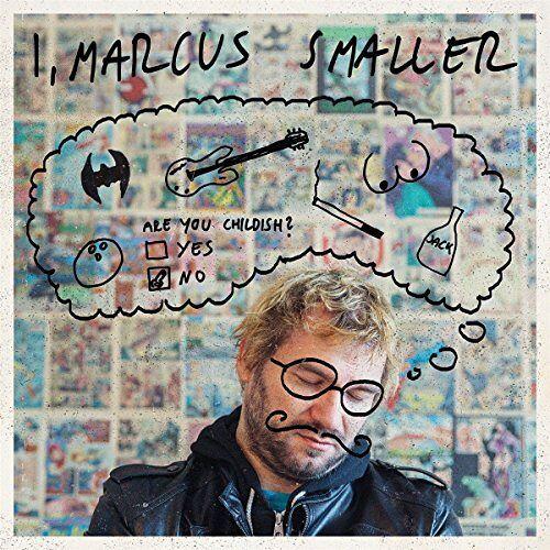 Marcus Smaller - I,Marcus Smaller - Preis vom 05.09.2020 04:49:05 h