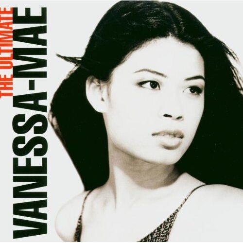 Vanessa-Mae - The Ultimate Vanessa-Mae - Preis vom 21.10.2020 04:49:09 h