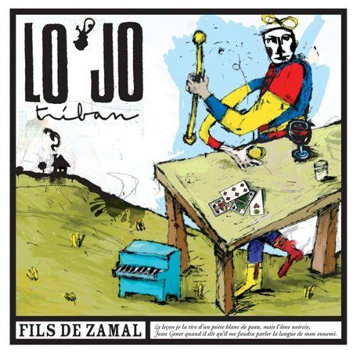 Lo'Jo Triban - Fils de Zamal - Preis vom 22.10.2020 04:52:23 h