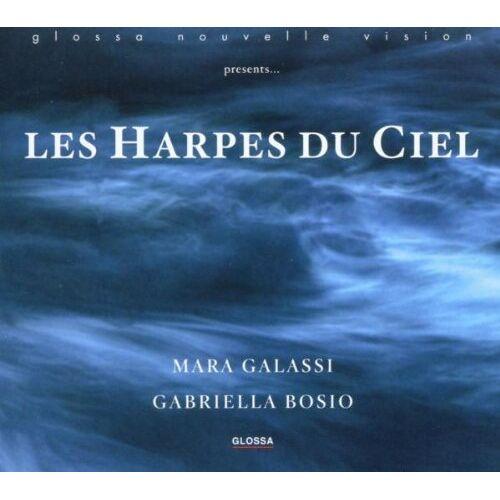 Galassi - Les Harpes du Ciel - Preis vom 05.09.2020 04:49:05 h