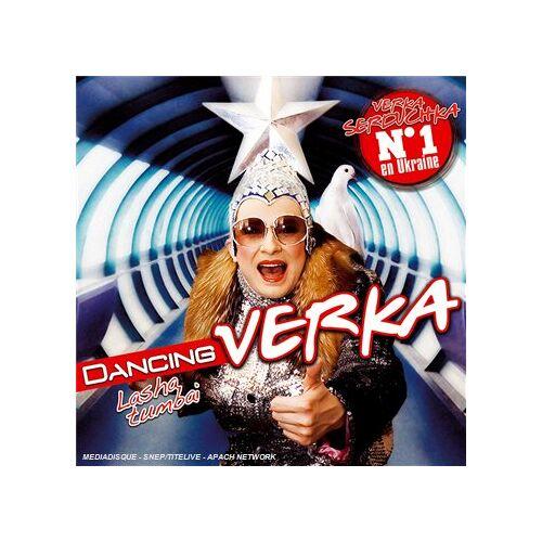 Verka Serduchka - Dancing - Preis vom 06.05.2021 04:54:26 h