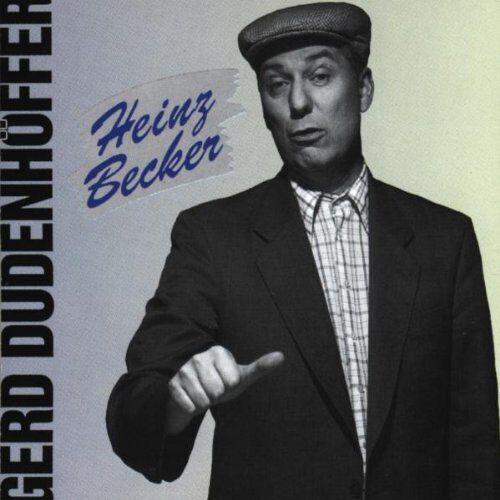 Gerd Dudenhöffer - Heinz Becker - Preis vom 04.10.2020 04:46:22 h