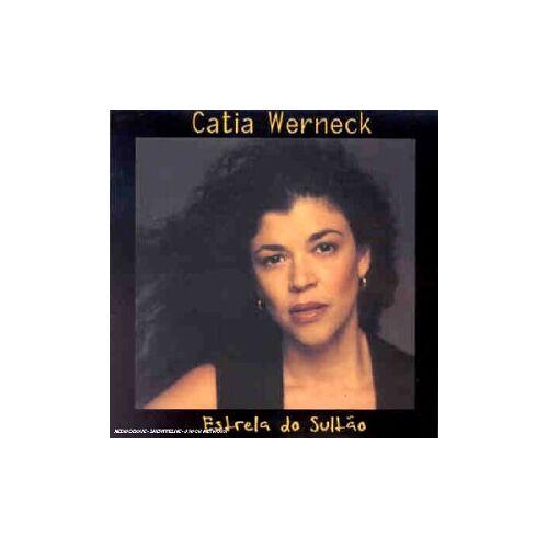 Catia Werneck - Estrela Do Sultao - Preis vom 20.10.2020 04:55:35 h