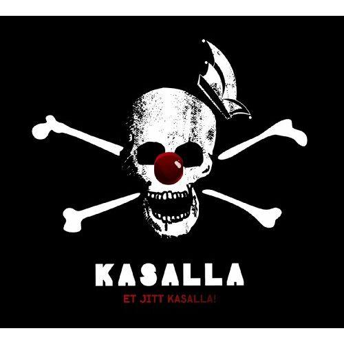 Kasalla - Et jitt Kasalla! - Preis vom 15.04.2021 04:51:42 h