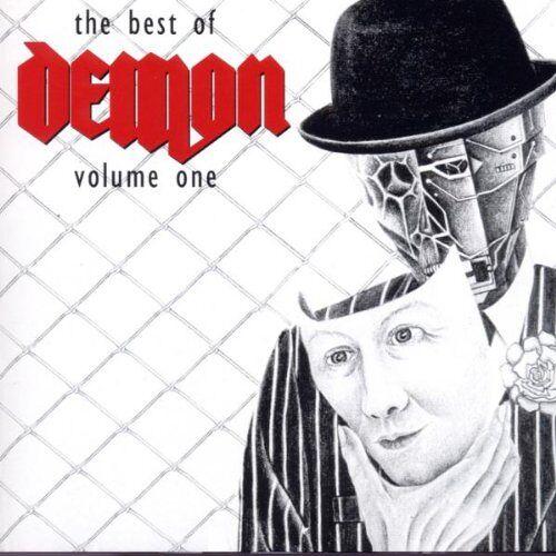 Demon - The Best Of Demon Vol. 1 - Preis vom 13.05.2021 04:51:36 h