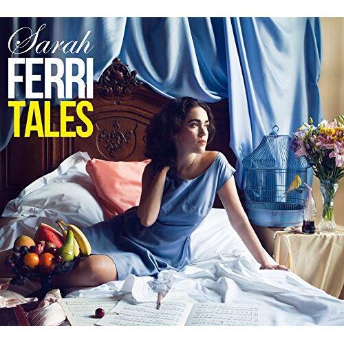 Sarah Ferri - Ferritales - Preis vom 05.09.2020 04:49:05 h