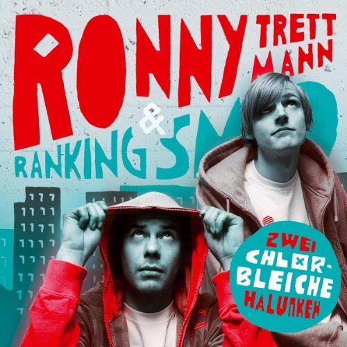 Ronny Trettmann - Zwei Chlorbleiche Halunken - Preis vom 14.01.2021 05:56:14 h