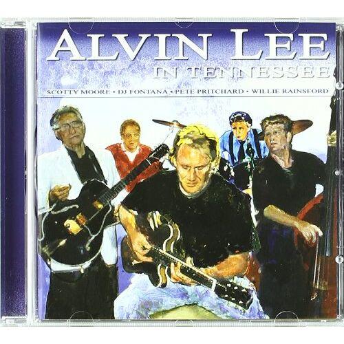 Alvin Lee - Alvin Lee in Tennessee - Preis vom 21.10.2020 04:49:09 h