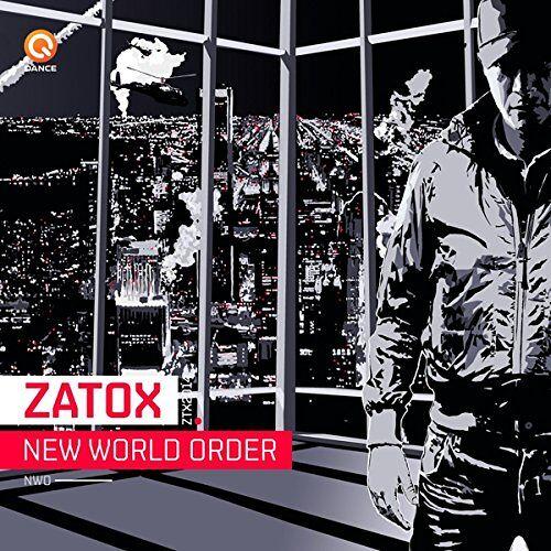 Zatox - New World Order - Preis vom 05.09.2020 04:49:05 h