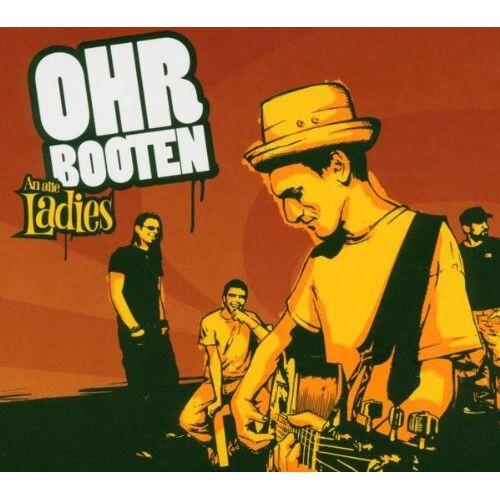 Ohrbooten - An Alle Ladies - Preis vom 26.02.2021 06:01:53 h