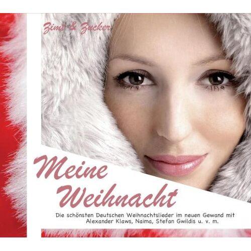 Various - Zimt & Zucker - Meine Weihnacht - Preis vom 28.10.2020 05:53:24 h