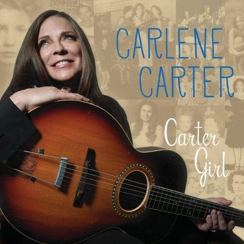 Carlene Carter - Carter Girl - Preis vom 20.10.2020 04:55:35 h