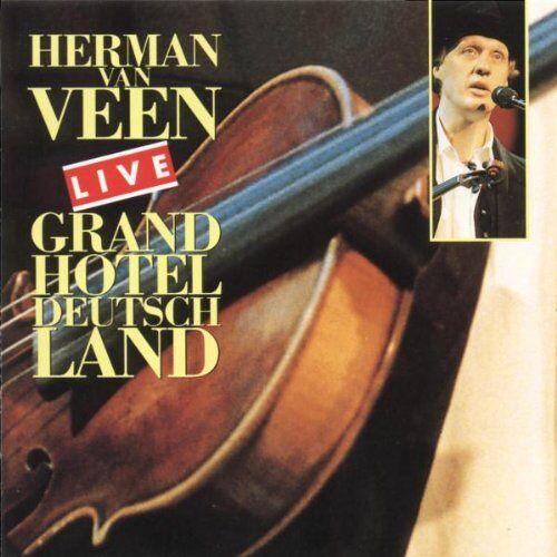 Veen, Herman Van - Live-Grand Hotel Deutschland - Preis vom 30.11.2020 05:48:34 h