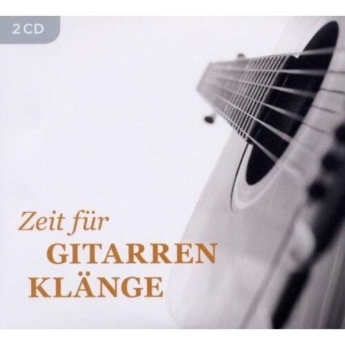 Lendle - Zeit Für Gitarren Klänge - Preis vom 20.10.2020 04:55:35 h