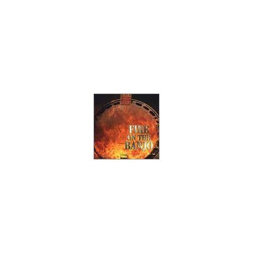 Va-Fire on the Banjo - Fire on the Banjo - Preis vom 24.02.2021 06:00:20 h