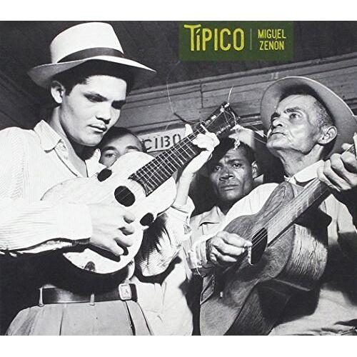 Miguel Zenon - Tipico - Preis vom 20.10.2020 04:55:35 h