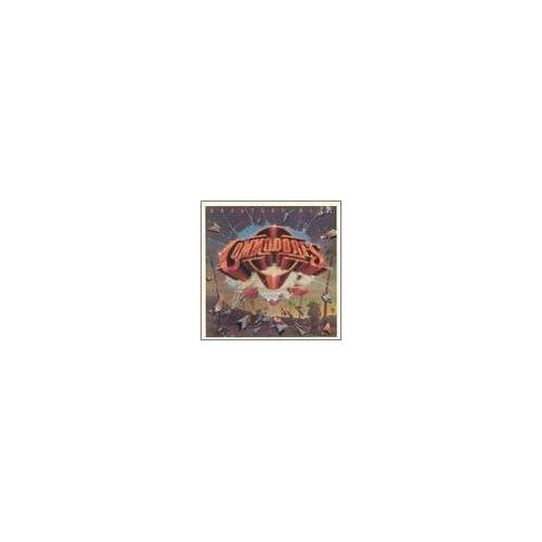 Commodores - Commodores Greatest Hits - Preis vom 06.09.2020 04:54:28 h