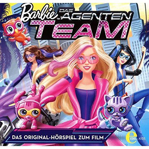 Barbie - Das Agenten-Team - Preis vom 08.05.2021 04:52:27 h