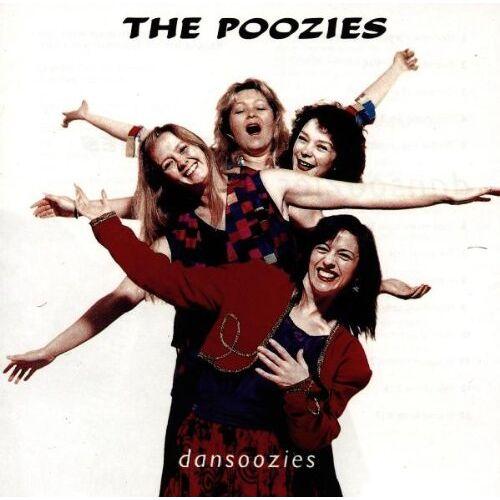 the Poozies - Dansoozies - Preis vom 13.01.2021 05:57:33 h