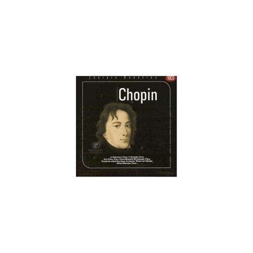 F. Chopin - Frederic Chopin - Preis vom 23.01.2021 06:00:26 h