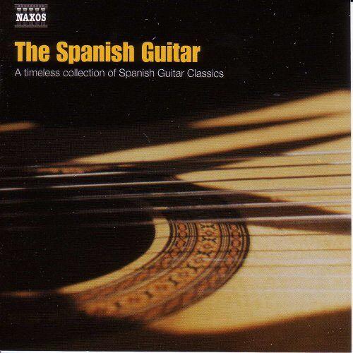 Various - Die Spanische Gitarre - Preis vom 11.05.2021 04:49:30 h