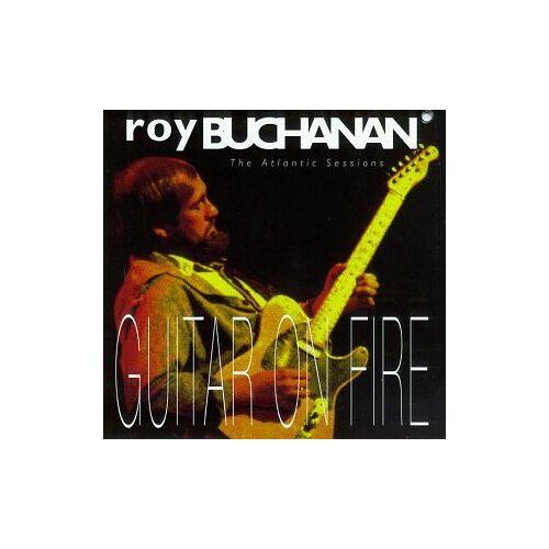 Roy Buchanan - Guitar on Fire - Preis vom 21.04.2021 04:48:01 h