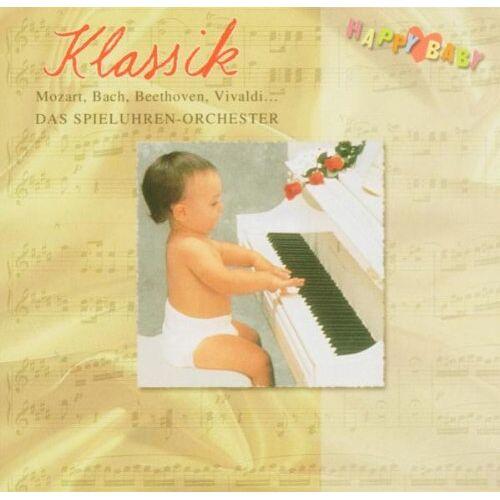Achim Perleberg - Happy Baby/Klassik - Preis vom 21.10.2020 04:49:09 h