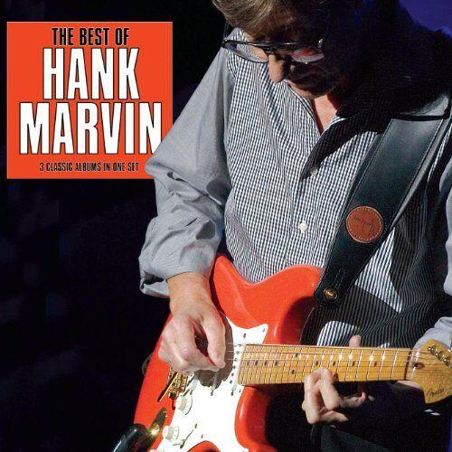 Hank Marvin - Best of Hank Marvin - Preis vom 03.09.2020 04:54:11 h