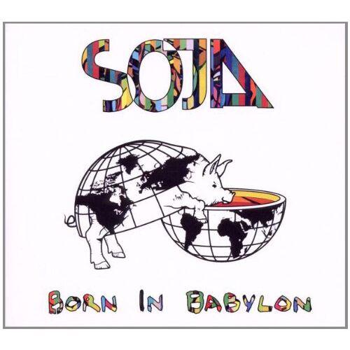 Soja - Born in Babylon - Preis vom 15.04.2021 04:51:42 h