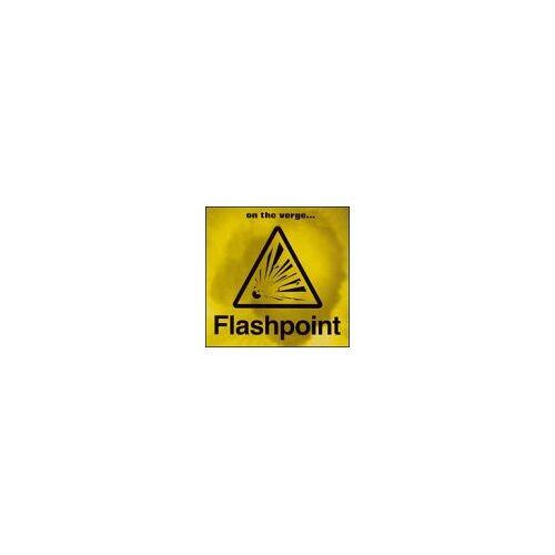 Flashpoint - On the Verge - Preis vom 07.03.2021 06:00:26 h