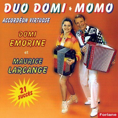 Maurice Larcange - Due Domi Meme - Preis vom 12.04.2021 04:50:28 h