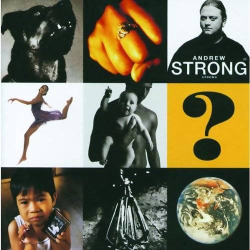 Andrew Strong - Strong - Preis vom 20.10.2020 04:55:35 h