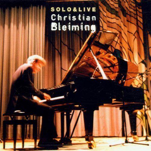 Christian Bleiming - Solo & Live - Preis vom 25.02.2021 06:08:03 h