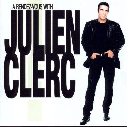 Julien Clerc - Rendez-Vous With Julien Clerc - Preis vom 16.04.2021 04:54:32 h