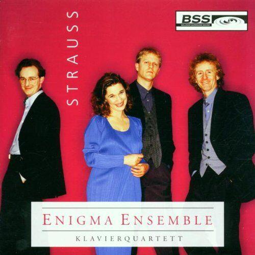 Ensemble Klavierquartett - Preis vom 21.10.2020 04:49:09 h