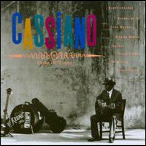 Cassiano - Cedo Ou Tarde - Preis vom 15.04.2021 04:51:42 h