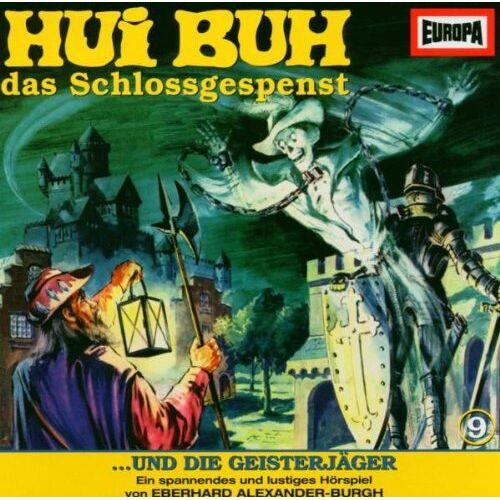 Hui Buh 9 - Hui Buh - Folge 9: Und die Geisterjäger - Preis vom 21.04.2021 04:48:01 h
