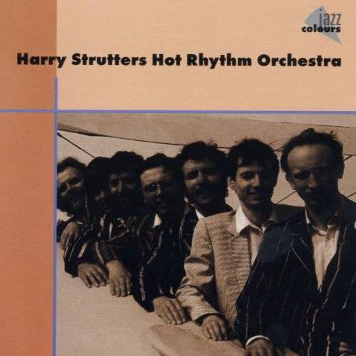 Harry Strutters - Harry Strutters Hot Rhythm Orc - Preis vom 03.09.2020 04:54:11 h