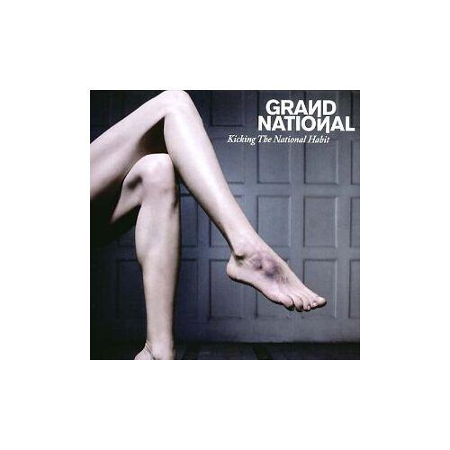 Grand National - Kicking the National Habit - Preis vom 15.04.2021 04:51:42 h
