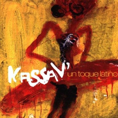 Kassav - Un Toque Latino - Preis vom 14.04.2021 04:53:30 h
