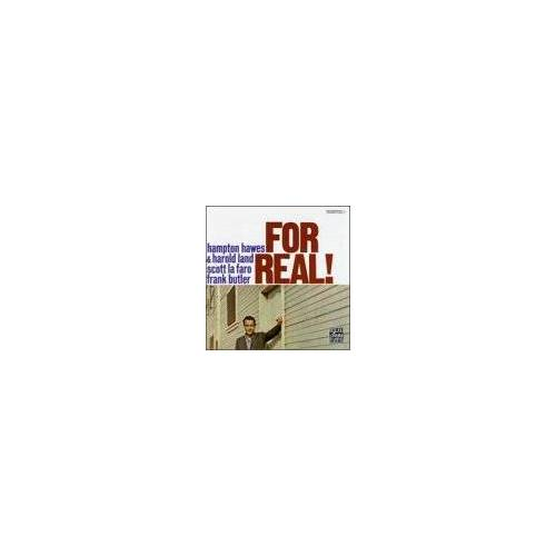 Hampton Hawes - Hawes for Real - Preis vom 24.02.2021 06:00:20 h