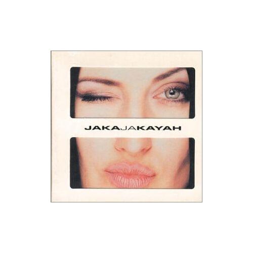 Kayah - Yakayakayah - Preis vom 01.03.2021 06:00:22 h
