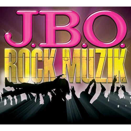 J.B.O. - Rock Muzik - Preis vom 07.03.2021 06:00:26 h