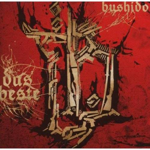 Bushido - Das Beste - Preis vom 26.03.2020 05:53:05 h