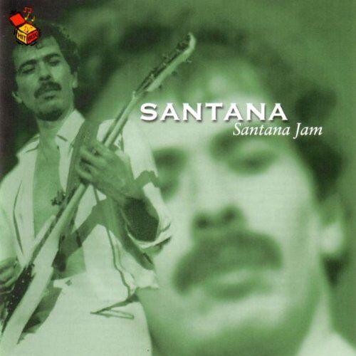 Santana - Santana Jam - Preis vom 20.10.2020 04:55:35 h