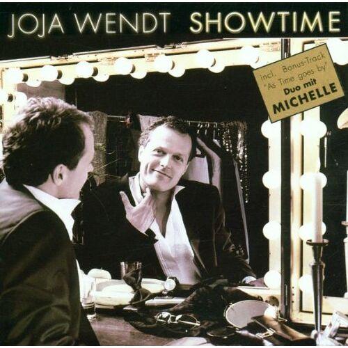 Joja Wendt - Showtime - Preis vom 03.05.2021 04:57:00 h
