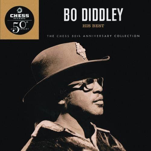 Bo Diddley - His Best - Preis vom 21.10.2020 04:49:09 h