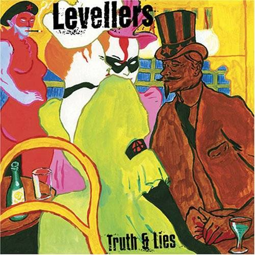 The Levellers - Truth & Lies - Preis vom 06.09.2020 04:54:28 h