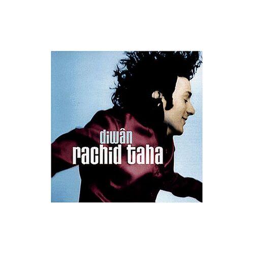 Rachid Taha - Diwan - Preis vom 01.03.2021 06:00:22 h
