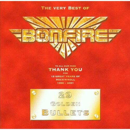 Bonfire - Best of Bonfire,the Very - Preis vom 18.10.2020 04:52:00 h